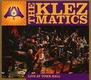 Live at Town Hall (2-CD)