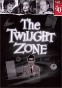 The Twilight Zone - Volume 40