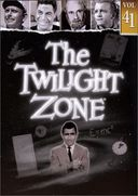The Twilight Zone - Volume 41