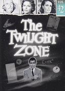 The Twilight Zone - Volume 42