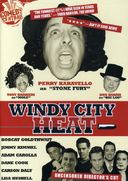 Windy City Heat (Uncensored Director's Cut)
