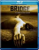 The Bridge - Complete 1st Season (Blu-ray)
