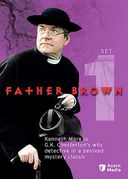 Father Brown - Set 1 (2-DVD)