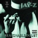 "Reasonable Doubt (2-LPs w/Bonus 10""-180GV)"