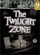 The Twilight Zone - Volume 9