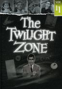 The Twilight Zone - Volume 11 [Thinpak]