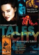 Tales of the City (20th Anniversary Edition)