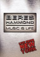 Beres Hammond: Music is Life