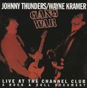 Gang War (Live at The Channel Club)