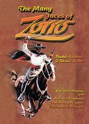 Zorro - The Many Faces of Zorro