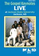 The Gospel Keynotes - Live at Jackson State