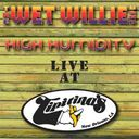 High Humidity: Live at Tipitina's
