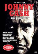 Johnny Cash - A Tribute to Johnny Cash: Live in