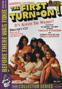 The First Turn-On (Before There Was Toxie