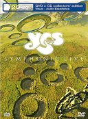 Yes - Symphonic Live (DVD+CD)
