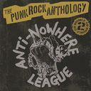 The Punk Rock Anthology (2-CD)