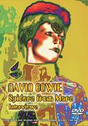 David Bowie - Spiders from Mars Interviews