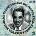 The Treasury Shows, Volume 15 (2-CD)