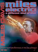 Miles Davis - Miles Electric: A Different Kind of