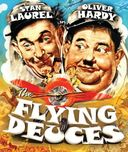 The Flying Deuces (Blu-ray)