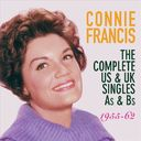 The Complete US & UK Singles As & Bs: 1955-62