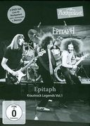 Rockpalast: Krautrock Legends, Volume 1 (2-DVD)