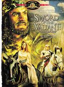 Sword of the Valiant: The Legend of Sir Gawain