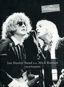 Ian Hunter - Live at Rockpalast with Mick Ronson