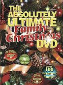 The Absolutely Ultimate Christmas DVD