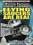 Flying Saucers are Real - Complete Collector's