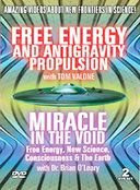 Free Energy & Antigravity Propulsion: Miracle in