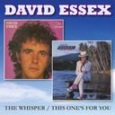 The Whisper / This One's For You (2-CD)
