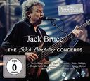 Rockpalast: The 50th Birthday Concerts (2-CD+DVD)