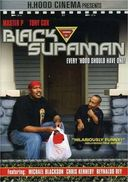 Black Supaman (DVD+CD)