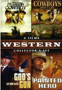 Western Collector's Set, Volume 4 (Nothing Too