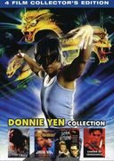 Donnie Yen: Collection (High Voltage / Circus