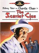 Charlie Chan - The Scarlet Clue