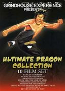 Ultimate Dragon Collection (5-DVD)
