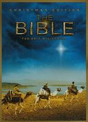 The Bible (Christmas Edition) (4-DVD)