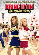 Bring It On: All or Nothing (Widescreen)