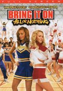 Bring It On: All or Nothing (Full Screen)