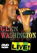 Glen Washington: Live!