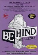Behind the Scenes - Complete Series (3-DVD)