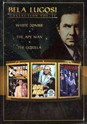Bela Lugosi Collection, Volume 2: Ape Man / Bela