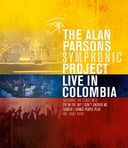 Live in Colombia (Blu-ray)