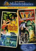 Midnite Movies Double Feature: Monster that