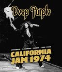 California Jam 1974 (Blu-ray)