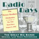 NBC Band Stand 8/2/58 (Live)