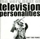 Part Time Punks: The Very Best of Television