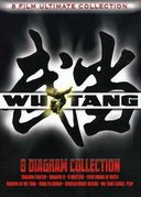 Wu Tang 8 Diagram Collection (8 Films) (2-DVD)